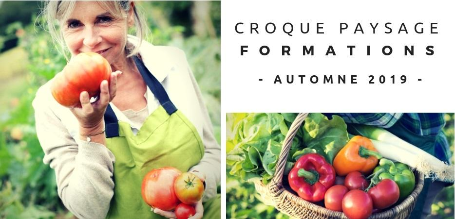 Formation Automne